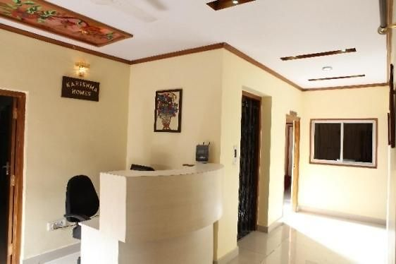 APARTMENT KARISHMA HOMES, HYDERABAD (India) | Rates from $35
